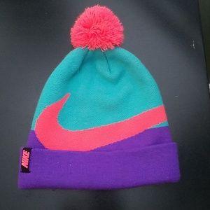 Nike Swish Knit Beanie